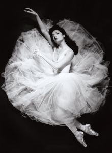 Yseault, The National Ballet of Canada, 1996