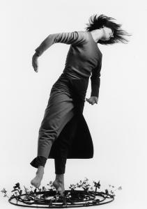 Sarah Chase, 1996