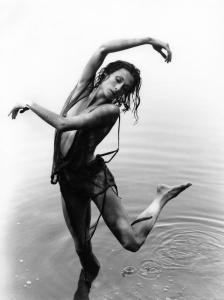 Claudia Moore, 1985