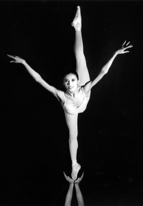 Chan Van Goh, The National Ballet of Canada