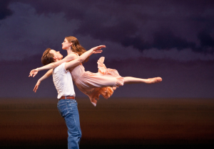 West Side Story Suite, The National Ballet of Canada
