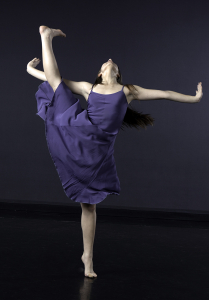 Sarah, School of Toronto Dance Theatre