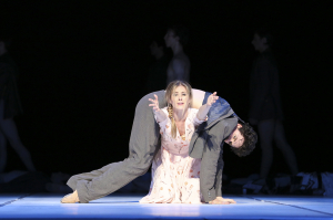 Nijinsky, The National Ballet of Canada