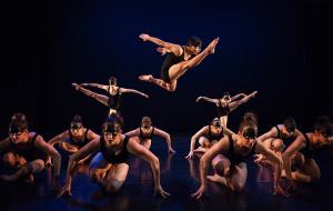 School of Toronto Dance Theatre, Robert Desrosiers