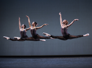 School of Canada's National Ballet School