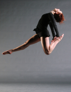 Emma, School of Toronto Dance Theatre
