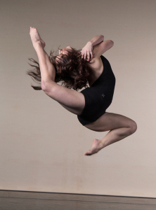 Emily, School of Toronto Dance Theatre