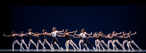 The Four Temperaments, The National Ballet of Canada