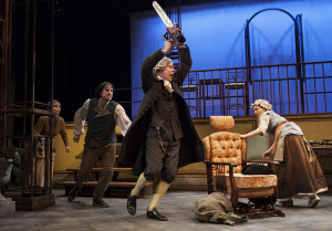 The Barber of Seville, Soulpepper