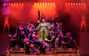 We Will Rock You, Mirvish Productions