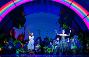 Wizard of Oz, Mirvish Productions