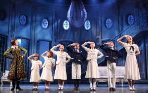 Sound of Music,  Mirvish Productions