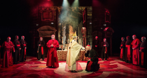 The Last Confession, Mirvish Productions