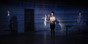 Infinity, Tarragon Theatre
