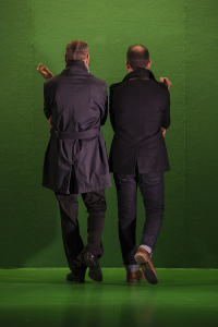 Best Brothers, Tarragon Theatre