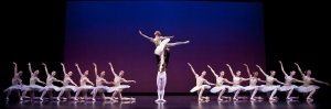 Paquita, Canada's National Ballet School